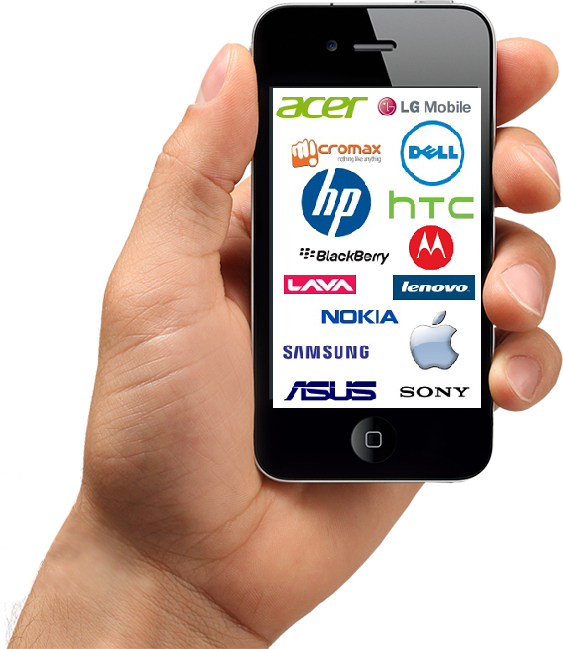 iPhone Repairing in Anand Gujarat